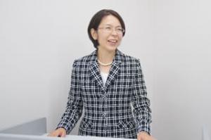 心理学博士山本ユキコ