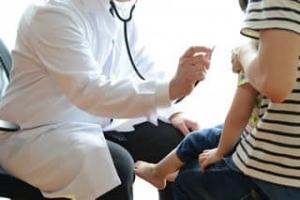子どもの病気対処法