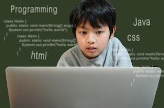 子供のプログラミング