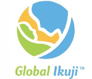 グローバル育児®ロゴ