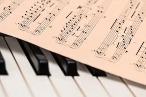 ピアノ学習